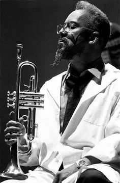 Lester Bowie (4) #biblioteques_UVEG