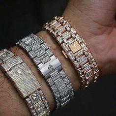 Watches & Diamonds   Best Combination   #Repost @watchesssssss  % Authentic.    Buy - Sell - Trade.   (305) 377-3335 info@diamondclubmiami.com #seybold #luxury #watches  #rolex #ap #audemars #hublot #patekphilippe #cartier #diamondclub #watch #diamonds #richardmille #diamondclubmiami #luxurywatch #relojes Photo by @mrflawless1