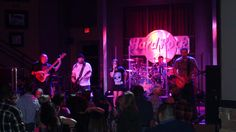 Shock Roxy will be rockin' at Hard Rock Cafe Four Winds on January 31, 2015.