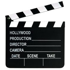clapper board clip art projects to try pinterest clip art rh pinterest com film clapboard clipart clapboard clipart
