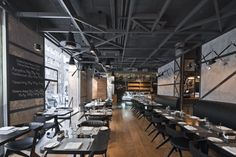 KNRDY Restaurant