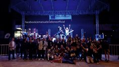 "Giugno 2013 | Celldömölk Ungheria Tour ""Let's Rock"""