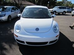 2010 Volkswagen Beetle Pictures: See 319 pics for 2010 Volkswagen Beetle. Browse interior and exterior photos for 2010 Volkswagen Beetle. Get both manufacturer and user submitted pics. My Dream Car, Dream Cars, Beetle Car, Vw Beetles, Coops, Fiat, Punch, Volkswagen, Classic Cars