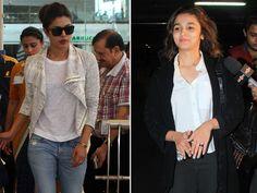 Airport Fashionistas: Priyanka Chopra, Alia Bhatt http://movies.ndtv.com/photos/airport-fashionistas-priyanka-chopra-alia-bhatt-17195
