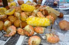Low Country Shrimp Boil   Tasty Kitchen: A Happy Recipe Community!