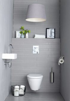 amenager petite salle de bain de style zen