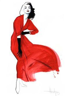 Fashion week  #museodeltraje #fernandovicente #fashion