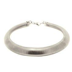 anartxy / joyas en acero  Collar / Colarinho  #SteelJewel #JoyasEnAcero #JóiasEmAço