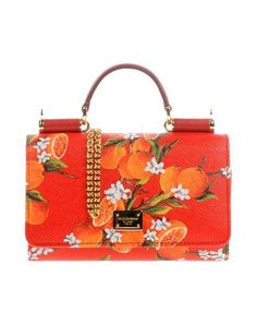 Dolce & Gabbana Women Handbag on YOOX. The best online selection of Handbags Dolce & Gabbana. YOOX exclusive items of Italian and international designers - Secure payment...