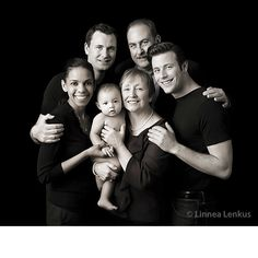 Family Photography by [ LinneaLinkus.com ] Linnea Lenkus is world renowned for her works and has been a photographer for over two decades. Regarded as an experienced and highly skilled studio photography expert. You will feel relaxed and amazed by your experience at Linnea Lenkus Studio, Inc. Her family photography is emotionally captivating and will be a conversation piece for years to come. If you want memorable family photography, you want the best.