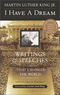Writing & Speeches