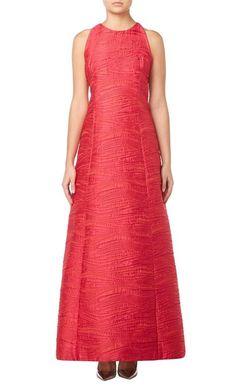 Pierre Balmain haute couture pink dress, circa 1960 2
