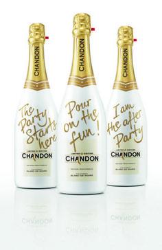 By Chandon, $24. chandon.com