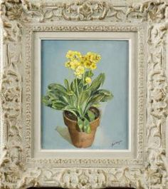 Frame, Illustration, Artist, Painting, Home Decor, Picture Frame, Decoration Home, Room Decor, Artists