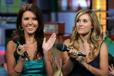 28 Co-Stars Who Didn't Get Along With Their Onscreen BFFs | Bustle