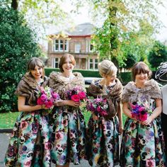 10 Adorable Bridesmaid Dresses this Autumn – Women Lifes Glamorous Bridesmaids Dresses, Black Bridesmaids, Burgundy Bridesmaid Dresses, Bridesmaid Dress Styles, Beige Dresses, Wedding Dresses, Bridesmaid Ideas, Purple Dress, Green Dress