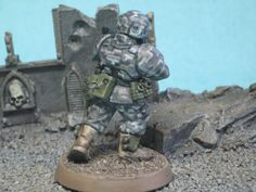 Awesome Urban Camo for Cadians