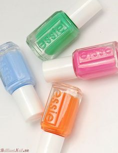 Love essie...love all nail polish
