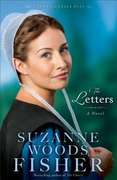 The Letters by Suzanne Woods Fisher - the inn at eagle hill series #1