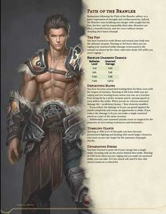 Dungeons And Dragons Races, Dungeons And Dragons Classes, Dungeons And Dragons Characters, Dungeons And Dragons Homebrew, Dnd Characters, Barbarian Dnd, Dnd Druid, Dnd Races, Dnd Classes