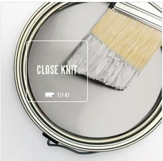 Love this for Interior color of home-Akers
