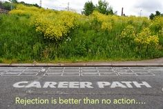 Choose an action plan to guide your career..