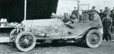 Bentley Le Mans 1923