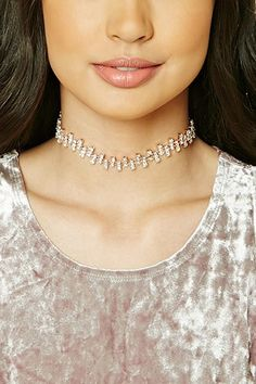 Women's Necklaces | Chokers, Pendants, Sets & More | Forever 21