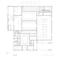 Galería - Nuevo crematorio en el cementerio Woodland / Johan Celsing Arkitektkontor - 291