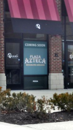 """Thank you Plaza Azteca in Sicklerville, NJ for supporting local business! All lighting specified by Rebecca Stanton. For your next awesome professional lighting project contact Rebecca in our King of Prussia location for a consultation.  Rebecca is quoted as saying, """"Plaza Azteca is her new favorite authentic Mexican restaurant"""".  The guacamole comes highly recommended."""