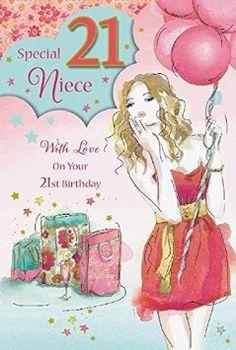 21st Birthday Wishes For Niece - happy birthday wishes poems ...