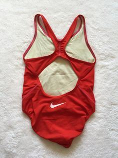 90s NIKE SWIMSUIT / small by trippyvintage on Etsy
