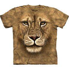 Lion Warrior Child