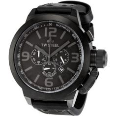 http://best-watches.chipst.com/tw-steel-cool-black-chronograph-leather-mens-watch-tw821r/ ** – TW Steel Cool Black Chronograph Leather Mens Watch TW821R This site will help you to collect more information before BUY TW Steel Cool Black Chronograph Leather Mens Watch TW821R – **  Click Here For More Images Customer reviews is real reviews from customer who has bought this product. Read the real reviews, click the following button:  TW Steel Cool Black Chro