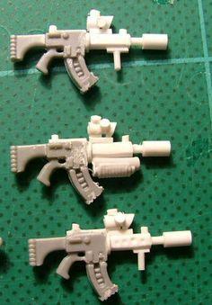 AK variant