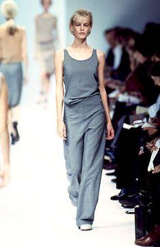 Jil Sander s/s 1997