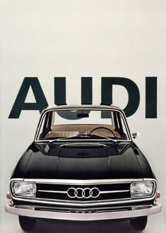Why this pin? Because Audi makes great cars. Audi makes some superb cars. My first car was Then when we got kids we upgraded into and then Now our car is new Audi - because I'm worth it. Luxury Sports Cars, Audi Sports Car, Audi Cars, Sport Cars, Ferrari, Audi Sportwagen, Allroad Audi, Volkswagen, Auto Union