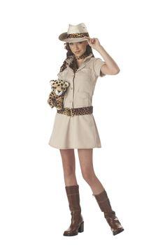 Fancy Dress Ideas  Safari Costumes   the Safari Suit Jungle Theme Parties 2eece345f6d