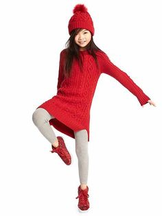 Kids Clothing: Girls Clothing: just in: holiday picture prep | Gap
