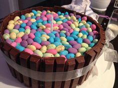 Josh's 16'th Birthday cake!