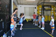 CrossFit Kids is not simply a scaled down version of CrossFit, it is entirely absolutely CrossFit geared and designed for a special population and the specific developmental needs of that population. (Neurological, cognitive, motor) What is CrossFit KIDS?: CrossFit Kids (CFK) combines gymnastics, body weight calisthenics, and weightlifting elements to develop capacity across ten general …