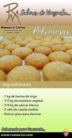 dessert dessert in 2019 Cookie Desserts, Cookie Recipes, Dessert Recipes, Guatemalan Desserts, Venezuelan Food, Delicious Desserts, Yummy Food, Pan Dulce, Latin Food