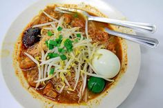 Calories of 50 Singapore Hawker Food + How To Burn Them Off ! | DanielFoodDiary.comDanielFoodDiary.com