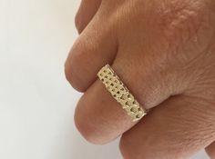 Nacelle Ring  by DesignRosetta
