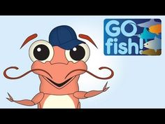 Meet my new friend Vinny the Shrimp! He has an important message for you. Get to know your seafood and help save the oceans in the process! Pet Recycling, Sustainable Seafood, Ocean Unit, Going Fishing, Humpback Whale, South Pacific, Getting To Know You, Small Groups, New Friends