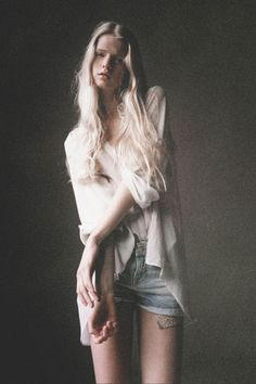 ♥      ☠ ♡ Soft Grunge, Vintage Models ect. ♡ ☠