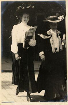 Kensington, London (27 June 1906)