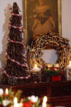 Calendrier de l'Avent Lindt *JOUR 4* Réalisez une décoration de Noël gourmande et festive grâce à nos savoureuses boules Lindor.