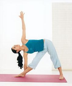 A 20-minute yoga session might be the key to improving your focus.