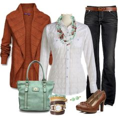 """""""Tuesday Meeting"""" by cmmorrasy on Polyvore"""